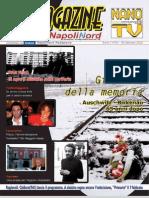 Il Magazine di NapoliNord  - Anno 2 numero 34 del 30 Gennaio 2010