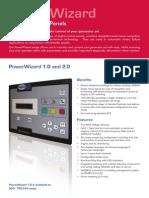 PowerWizard GB 2012