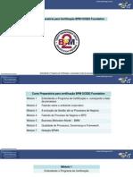 Apostila BPMN 2.0 PPT Instrutor