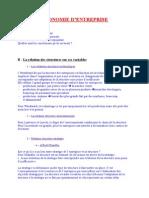 Economie D'entreprise.doc