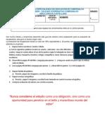 Guia de Refuerzo Lengua Castellana