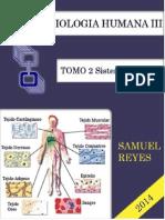 II Unidad Morfofisiologia III Completa Samuel Reyes