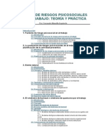 Manual de Riesgos Psicosociales