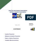 Presentacion Analisis Financiero