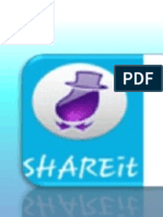 How to Use Share It