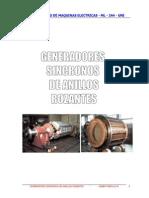 05   Generador sincrono