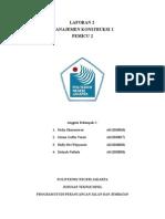 Metode Penentuan Durasi Proyek, CPM - PERT - PDM