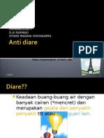 4. Anti Diare