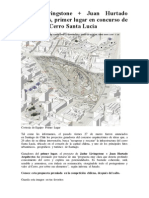 Arquitectura Diseño y Restauracion Del Cerro
