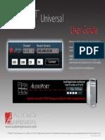310a APU Manual