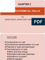 Electrochemical Cells Chp3 Sept2014