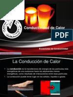 Conductividad de Calor 16242