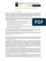 Commercialisation Et Diffusion Dun Spectacle