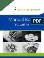 Manual Book Reksadana Online