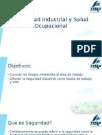 2. Seguridad Industrial y Ocupacional