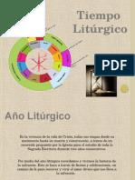 Presentación1 Tiempo Liturgico