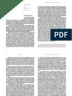 L'Epistemologie des Relations Interdisciplinaires