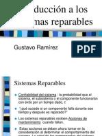6 Introducción a Los Sistemas Reparables