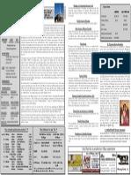 4/12/15 Bulletin