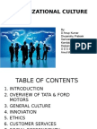 organisationalculturewithexamples-120223081117-phpapp01