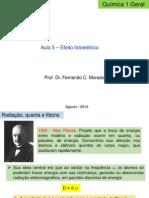 Aula 5 - Efeito fotoelétrico.pdf
