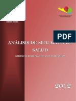 2012 aNALISIS