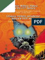 Canadian Military History 2000