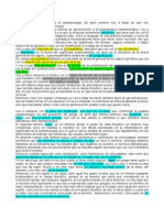 Teórico 1 - Epistemologi FHYCS Unju