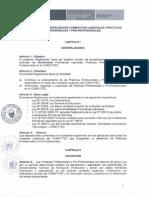 Reglamento Practicas2015 Oga