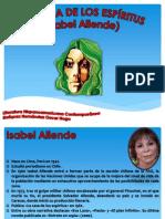Exposición LCDLE Allende