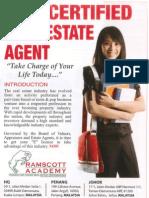 Ramscott Academy - Brochure
