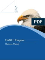 Eagle Guidance Manual