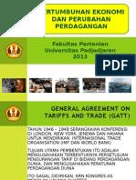 Lecture 9-10_Kebijakan Liberalisasi Perdagangan