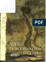 As Eras Mais Primitivas Da Terra - Tomo I - G. H. Pember
