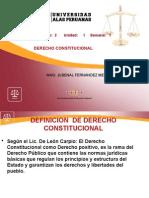 Derecho Const. 1.Ppt