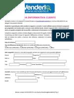 Scheda Informativa Cliente Venderlo (1)