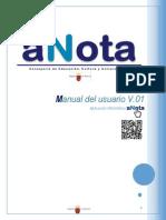 ANota Manual Usuario v.1_25 Marzo