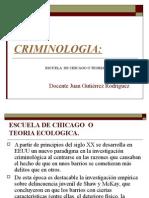 ESCUELA DE CHICAGO O TEORIA ECOLOGICA (1).ppt