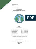 Laporan II Pemberian Oral Fx