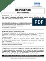 Aviso - Pps Rentada - Reingenio