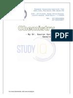 Chemistry Capsule