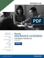 Insurance Licensing Handbook