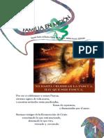 Familia en Misión Número 6 (Abril 2015)
