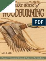 Lora S. Irish - Great Book Of Woodburning.pdf