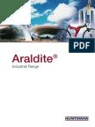 Araldite Industrial Adhesive