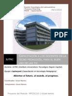 FATLA Fundación Para La Actualización Tecnológica De