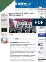Periodista habla de las causas de la tragedia que vive Argentina - Noticias de Latinoamérica - Mundo.pdf