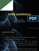 Sepsis Quirúrgica