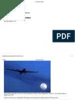 A Brief History of Drones