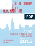 AAAS 2015 Conference Booklet